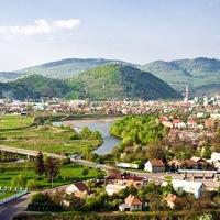 Город Мукачево