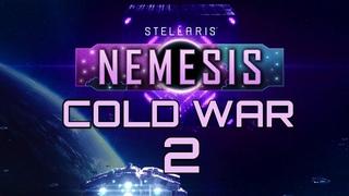 「Stellaris」 3.0 Nemesis Cold War Part 2 (feat. Door Monster)