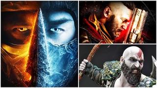 Mortal Kombat: добавление бойцов из экранизации. Discord купят все. Necromunda | Игровые новости