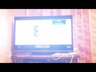 (CamRip) (МТС ТВ) Реклама с часами BRIDGE TV CLASSIC