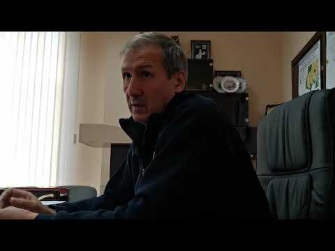 Интервью с мэром Тулуна Иркутской области