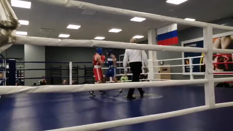 Левон Аракелян Север Спорт VS Главар Калигин Якутия