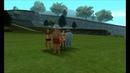 GTA San Andreas: Дом-2 одинокие сердца нашли друг друга