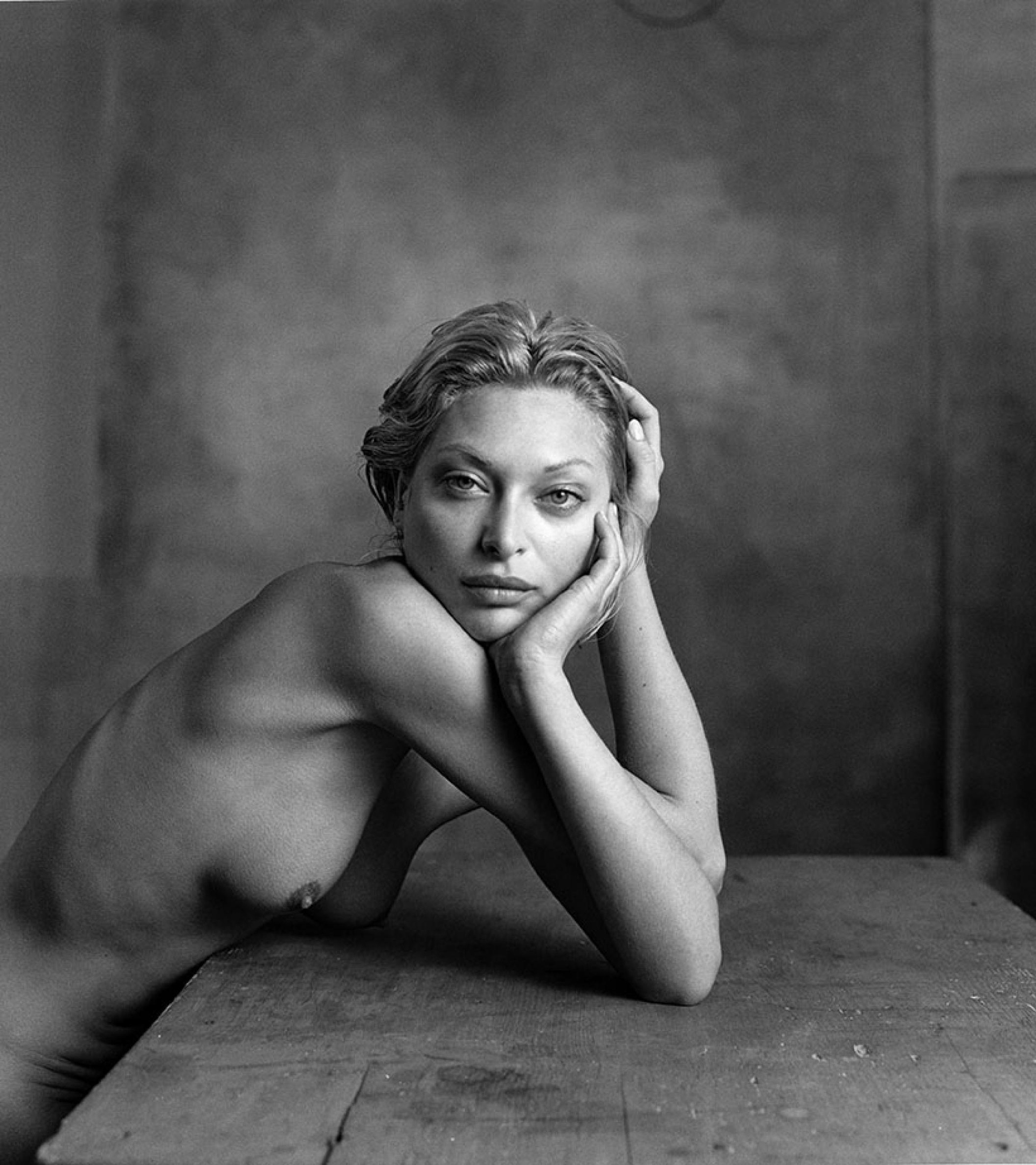 Most Controversial Nude Black And White Photographers