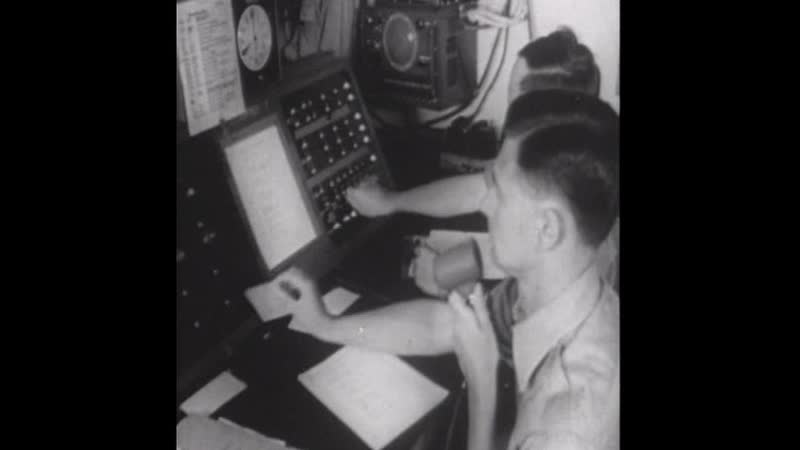 Атомная бомба Atom Bomb 1946