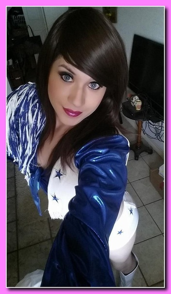 Dallas transgender woman who was