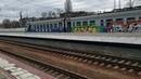 Rasen - commuter graffiti part 2