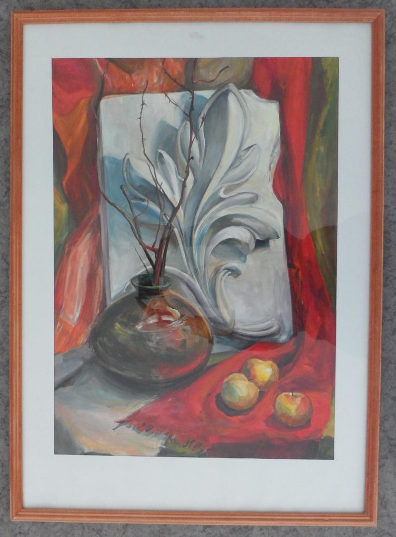 Возрожденцы: Воробьёва Анастасия Анатольевна, изображение №3