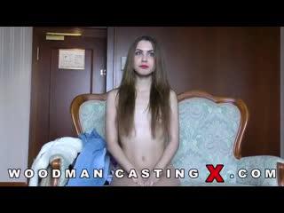 WoodmanCastingX+ Elle Rose [секс, минет, порно, инцест, анал rimjob,  Casting, woodman, вудман