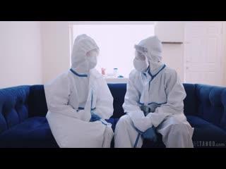 Lola Fae - Future Darkly Pandemic Anna and Alex [PornCube, ПОРНО, new Porn, HD 1080