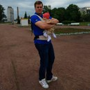 Личный фотоальбом Кирилла Калинина