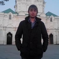 Илья Еремейчук