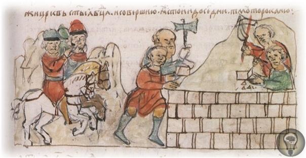 Тмутаракань и другие русские княжества, о которых помнят только историки