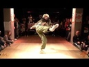 Hiphop Revolution 2018 House Judge Solo: Kwame | Danceprojectfo