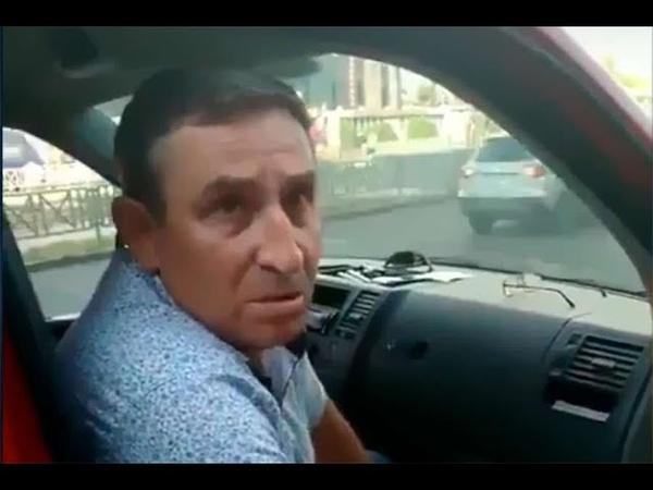 Разговор жителя Донбасса с ватником | Refugee from occupied Donbass and a pro-Russian Ukrainian
