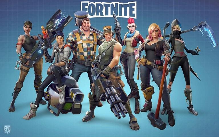 Epic Games подала в суд на Google из-за Fortnite