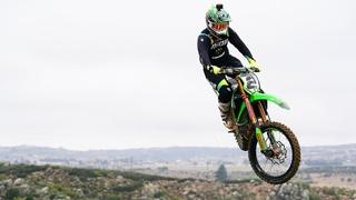 Jeremy McGrath's Still Got It! | One Lap at. Cahuilla Creek MX