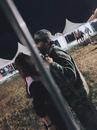 Личный фотоальбом Александры Аномалия
