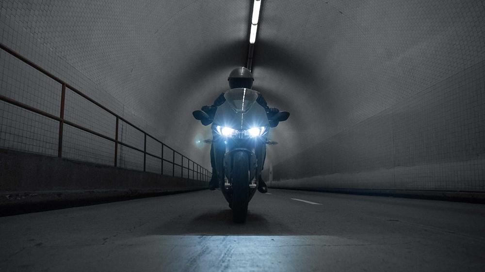 Электроцикл Zero SR/S 2020 представили раньше срока