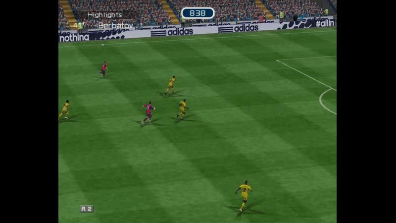 Serie A, S04E18. Cagliari Calcio - Udinese Calcio - 33