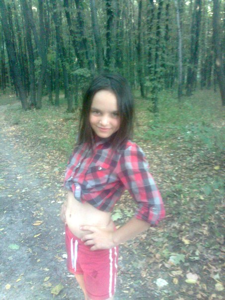Анастасия Черкассова