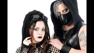 Pitite Oudy & Nibi - Industrial Dance - Hocico - Dark Sunday