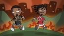 Southside Feat. Playboi Carti - Ain't Doin That (Official Music Video)