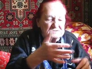 Кашпировский. Поэтесса Галина Фоменко (2009 г.)