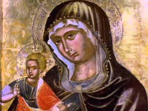 BBC Всемирная история живописи от сестры Венди 01 серия