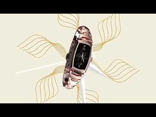 Смарт часы женские фитнес браслет Lemfo H8 PRO