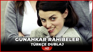 Günahkar Rahibeler   Türkçe Dublaj Yabancı Dram Filmi   Full Film İzle