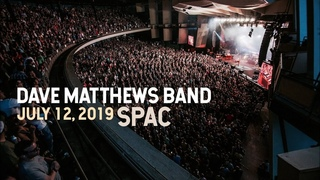 Dave Matthews Band    - Live from The Saratoga Performing Arts Center