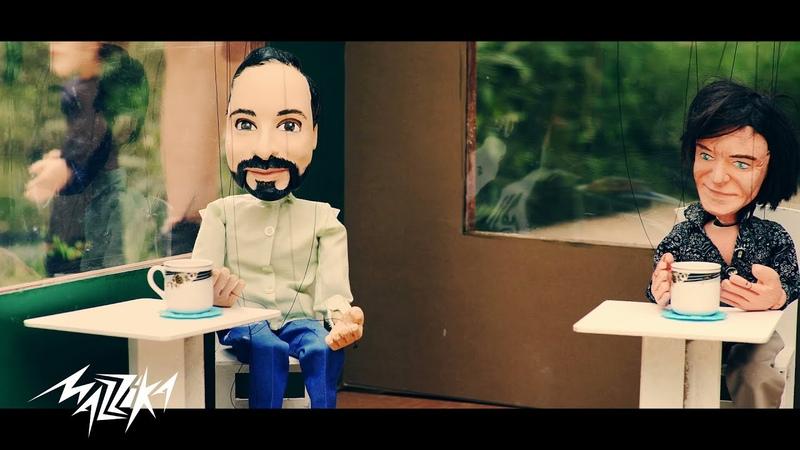 Fakhr Lokman El Oloub Aand Baadha Official Music Video فخر لقمان القلوب عند بعضها