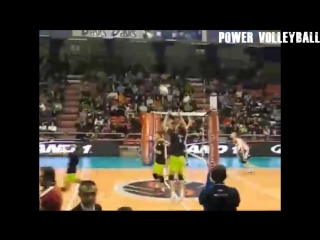 50 inch vertical jump leonel marshall volleyball legend (hd)