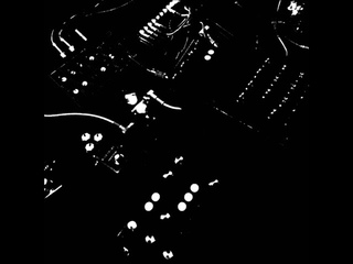 V/A - Untitled Live (2020) (Noise, Industrial, Raw Synth, Sound Collage, Musique Concrète)