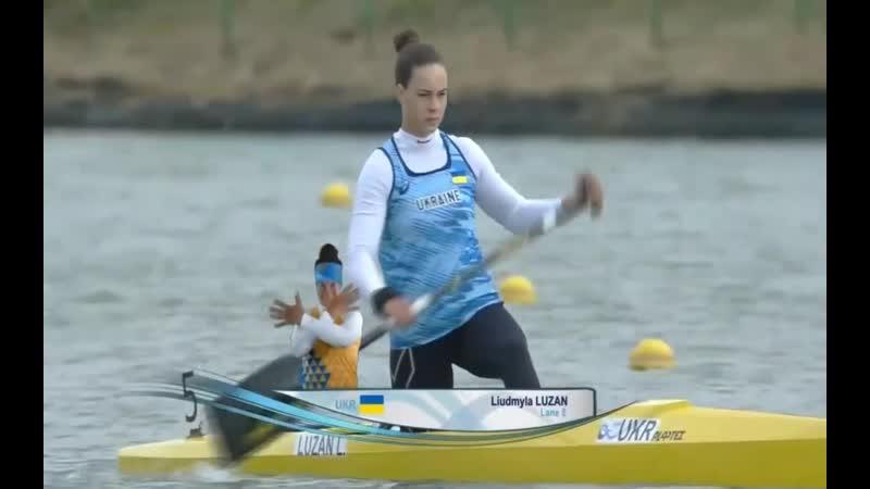 Є перша нагорода на кубку світу з веслування!