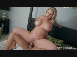| [Brazzers] Ryan Conner - Sneaky Mom 3 New Porn 2018
