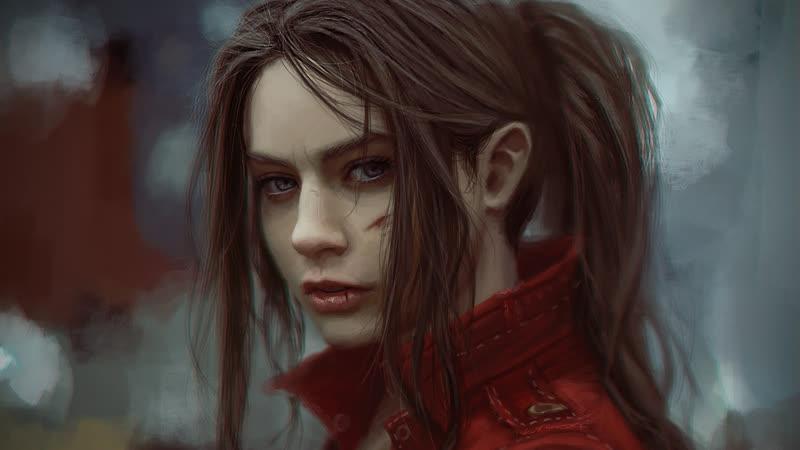 Resident Evil II Remake | Прохождение | Часть 2