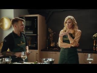 Светлана Бондарчук готовит поке с киноа