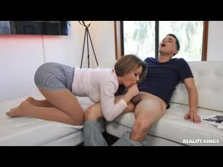 Emily Addison - Humper Therapy [Full Mom, MILF, Wife, Big Ass, порно, зрелые, милф, инцест, мамки, фулл с мамками]