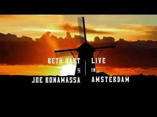 Beth Hart  Joe Bonamassa-Live in Amsterdam (2014)