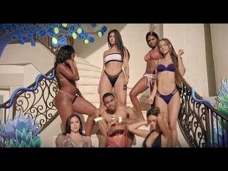 """Almighty Jay """"New Drip"""" feat Gucci Mane & YBN Nahmir"""