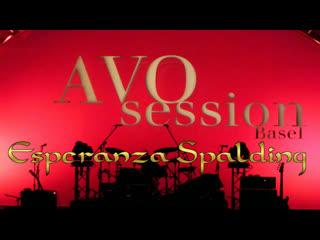 Esperanza Spalding - AVO Session (2012)