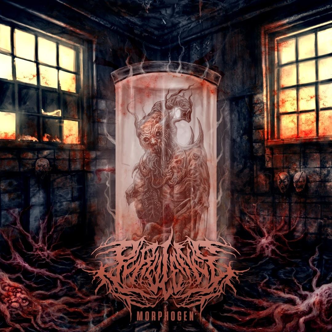 Purulence - Morphogen [EP]