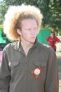 Личный фотоальбом Батыра Мержоева