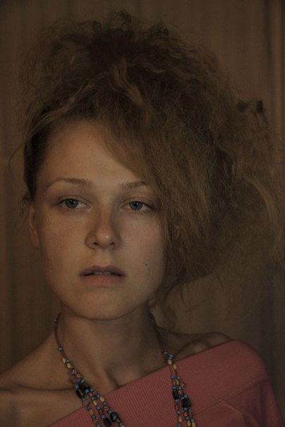 Ольга Вахонина, Москва, Россия