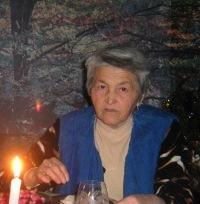 Зайнуллина Гильминур (Ишемгужина)
