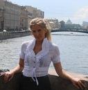 Личный фотоальбом Алины Кобяковой