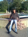 Персональный фотоальбом Maksim Cherkov