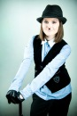 Личный фотоальбом Алисы Дейнеги